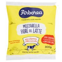 Arborea Mozzarella Fiore del Latte