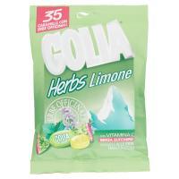 Golia Herbs limone