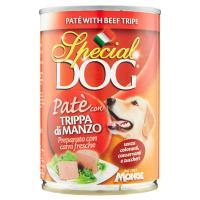Special Dog Patè con trippa di manzo