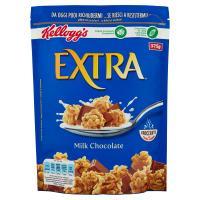 Kellogg's Extra Milk Chocolate