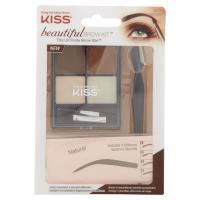 Kiss Kit Sopracciglia Perfette Beautiful Brow