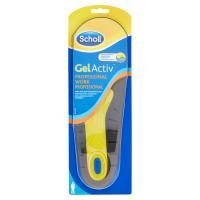 Scholl GelActiv Work Uomo Numero: