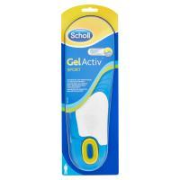 Scholl GelActiv Sport Uomo Numero: