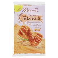Bauli Trecciamore 5 Cereali