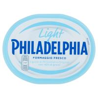 Philadelphia Benessere Light