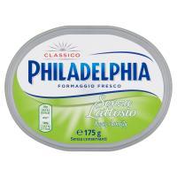Philadelphia Classico Senza Lattosio