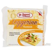Sapori & Piaceri Leggerine Frumento