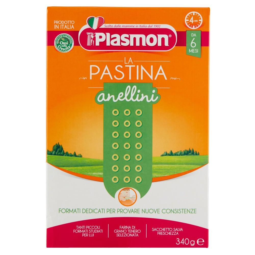 PlasmonPastina Anellini