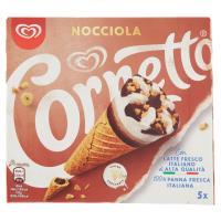 Cornetto Algida Nocciola