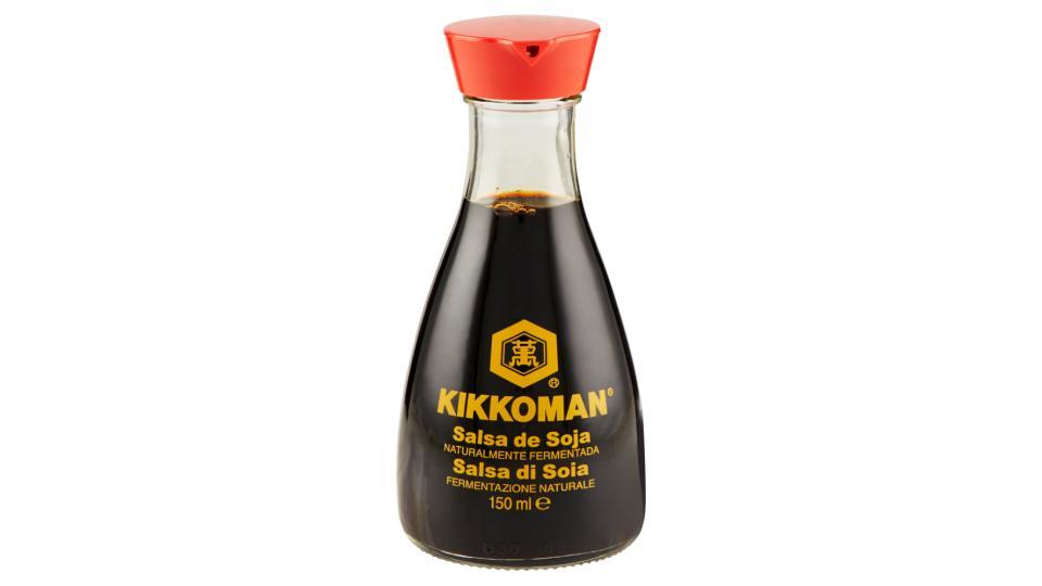Kikkoman salsa di soia