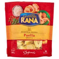 Giovanni Rana Sfogliavelo Ricette dal Mondo Paella