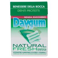 Daygum Natural Fresh 2 x