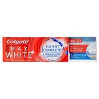 Colgate Max White Expert Complete Dentifricio