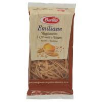 Barilla Emiliane Tagliatelle 5 Cereali e Uova Buone e Rustiche