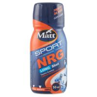 Matt Sport NRG Long Shot
