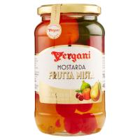 Vergani Mostarda Frutta Mista