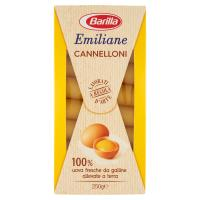 Barilla Emiliane Cannelloni all'uovo