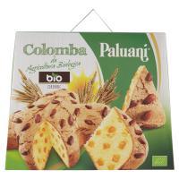 Paluani Colomba Bio Organic