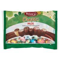 Witor's Ovetti mix Ovetti di cioccolato ripieni assortiti