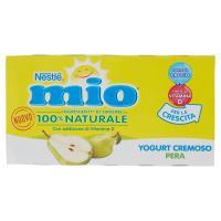 NESTLÉ MIO Yogurt Cremoso Pera