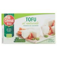 Céréal Bio Tofu al naturale