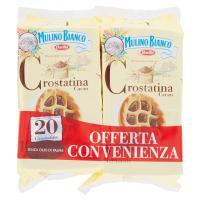 Mulino Bianco Crostatina Cacao