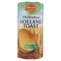 van der Meulen Wholewheat Holland Toast
