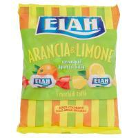 Elah Arancia & Limone