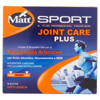 Matt Sport Joint Care Plus