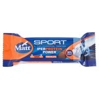 Matt Sport Iperprotein Power Cioccolato