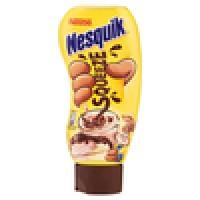 Nesquik Squeeze Topping Al Cioccolato Bottiglia 300ml