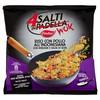 Findus 4 Salti in Padella Wok Riso con Pollo all'Indonesiana con Verdure e Salsa di Soia