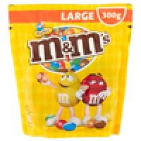 M&m's Peanuts Large