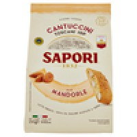 Cantucci Toscani Igp Alle Mandorle