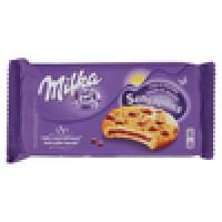 Milka Sensations Cuore Al Cioccolato