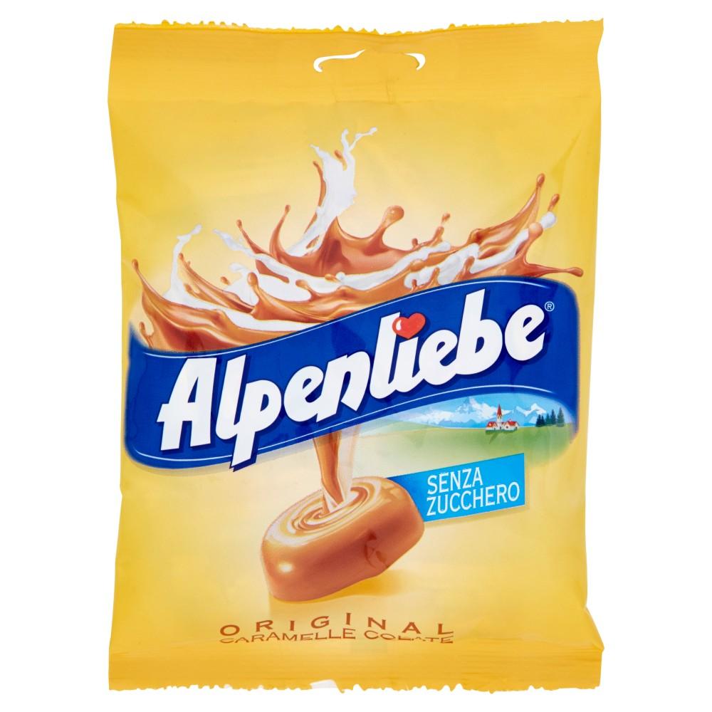 Alpenliebe Original