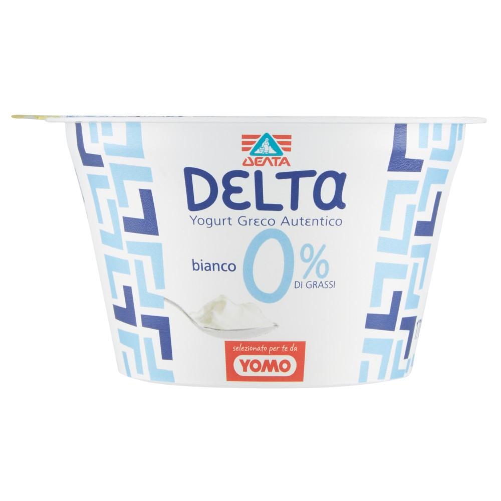 Delta Yogurt Greco Autentico Bianco