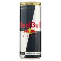 Red Bull Energy Drink 250 Ml Lattina