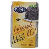 Riso Scotti Integrale 10' Gran Nero