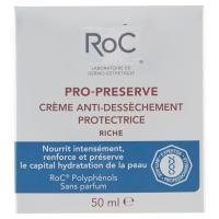 RoC Pro-Preserve Crème Anti-Dessèchement Protectrice