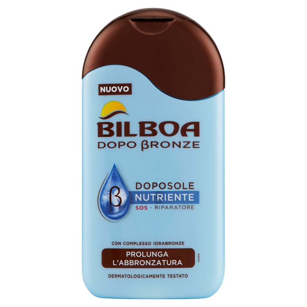 Bilboa Dopo Bronze Doposole Nutriente