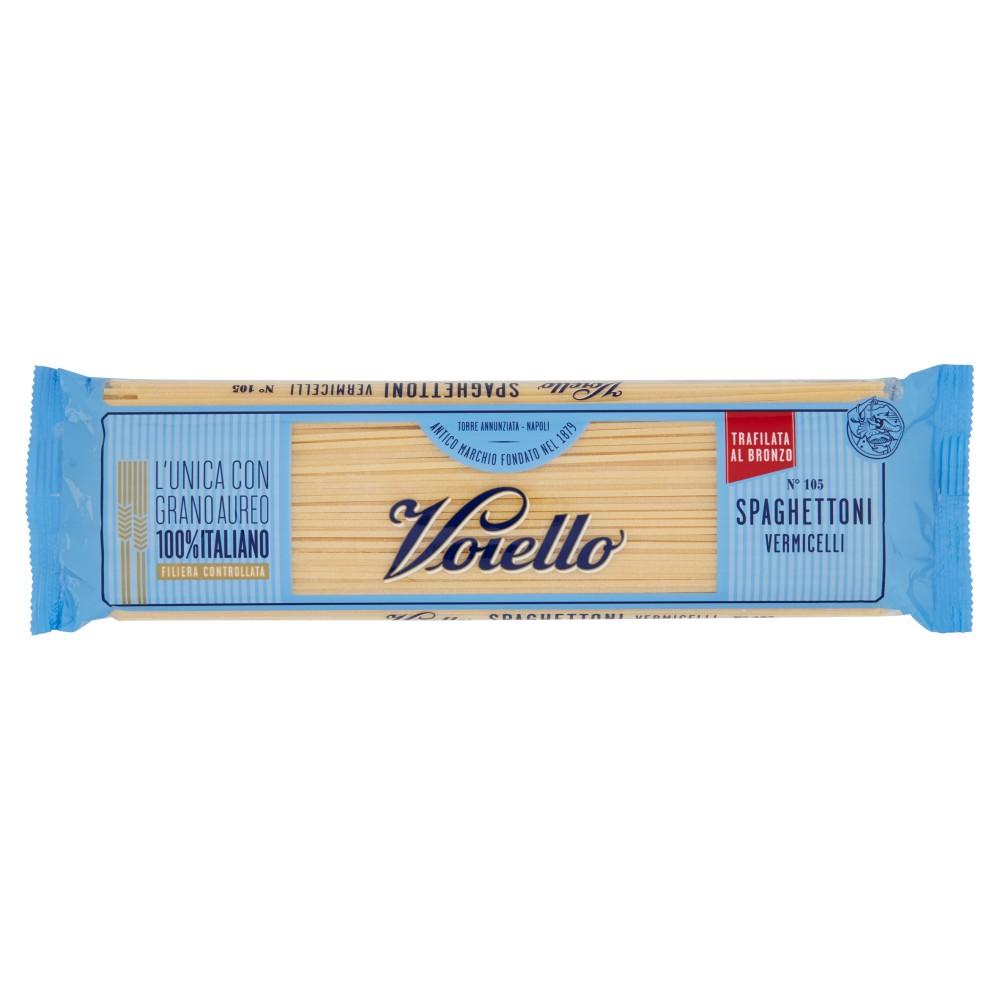 Voiello - Vermicelli, Pasta Di Semola Di Grano Duro