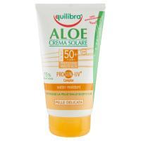 equilibra Aloe Crema Solare Aloe SPF50+
