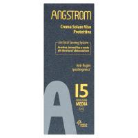 Angstrom Crema solare viso protettiva 15 protezione media