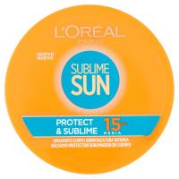 L'Oréal Paris Sublime Sun Protect & Sublime - Unguento corpo abbronzatura intensa IP 15