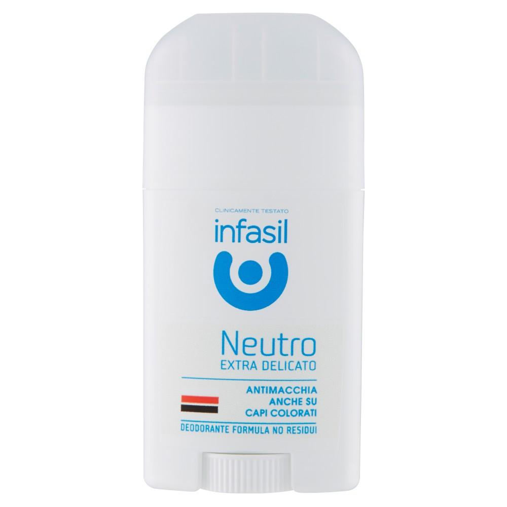 infasil Neutro Extra Delicato Stick
