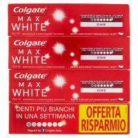 Colgate Max White One Dentifricio