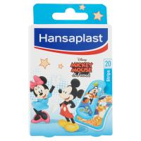 Hansaplast Strips Disney Mickey Mouse & Friends