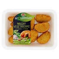 Aia aeQuilibrium Nagghy Vegetariani ai 5 Cereali e Verdure