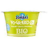 Zorbas Yogreko 0% Bio